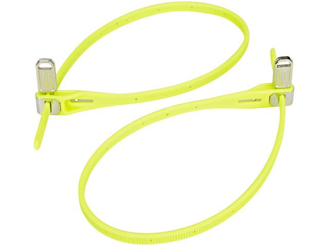 Hiplok Z-LOK Fietsslot geel